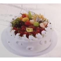 富利節慶蛋糕