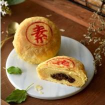 2017亞軍-富利香菇素餅