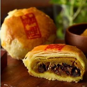 富利咖哩滷肉椪(6-10入)